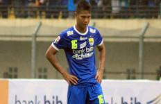 MANTAP! Mantan Bek Persib Bakal Main di Malaysia - JPNN.com