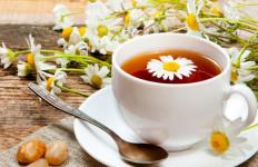 Teh Herbal Bisa Mengatasi Stres - JPNN.com