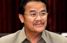 Teras Narang Yakin Willy-Wahyudi Lebih Baik buat Kalteng - JPNN.com
