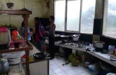 Gas Elpiji 3 Kg Telan Korban di Rumah Makan Nasi Liwet, 19 Orang Luka Bakar - JPNN.com