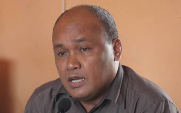 5 Komisioner KPU Halmahera Selatan Dinonaktifkan, Ada Apa? - JPNN.com