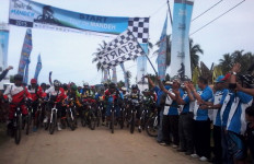 Tour de Mandeh Ikuti Jejak Sukses Tour de Singkarak - JPNN.com