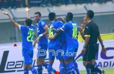 Soal Tampil di Marah Halim Cup, Manajemen Persib Jawab Begini - JPNN.com
