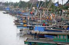 Dihantam Ombak Ganas, 5 Nelayan Nyaris Tewas - JPNN.com