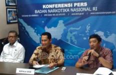 Selain Pesta Narkoba, Oknum Lion Air Diduga Begituin di Kamar - JPNN.com