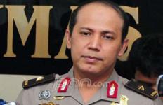 Kapolda Banten Deteksi 24 Simpatisan ISIS - JPNN.com