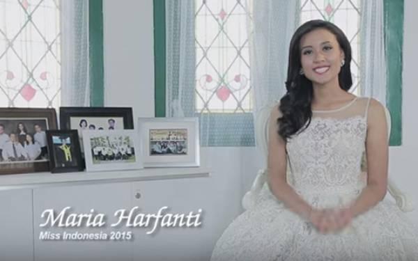 Kisah Miss Indonesia 2015 yang Sering Makan Jengkol, Petai Sama Tempe - JPNN.com