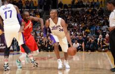 NBA Christmas Special: Clippers Beri Pil Pahit buat Kobe Bryant di Derby LA - JPNN.com
