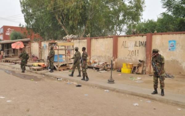 Biadab, Boko Haram Serang dan Bakar Seluruh Desa saat Rayakan Natal - JPNN.com