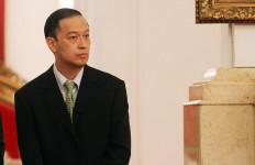Pesan Menteri Tampan di Peringatan Natal - JPNN.com