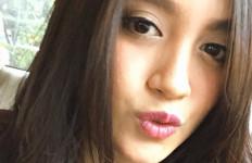 Waduh, Nabilah JKT48: Panas Banget, Apa Perasaan Aku Aja? - JPNN.com