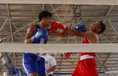 Iwan Zoda target Tujuh Ronde KO Lawan - JPNN.com