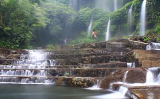 KEREN: Pesona Wisata Untuk Bulan Madu Terbaik Dunia - JPNN.com