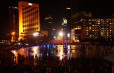 Malam Pergantian Tahun, Tulus Isi Acara di Living World - JPNN.com
