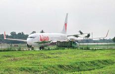 Duh Gusti, Lagi Terbang, Pilot Lion Air: Maaf Keadaan Pesawat Sedang Tidak Normal - JPNN.com