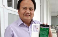 Belum Punya Momongan? Simak Aplikasi Temuan dr Budi Wiweko Ini - JPNN.com