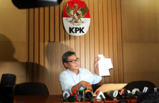 Kisah Bang Jo, sang Jubir Sejati KPK - JPNN.com