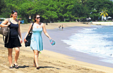 HEBAT! Bali Terpilih sebagai Pulau Terbaik Kedua di Dunia - JPNN.com
