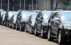 DPRD Daerah Ini Soroti Penggunaan Nopol Palsu Pada Kendaraan Dinas - JPNN.com
