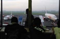 Suasana Kabin Lion Air Saat Pilot Bilang Pesawat Sedang Tidak Normal - JPNN.com