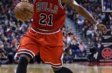 Oh My God! Pemain Bulls Ini Lebih Baik dari Michael Jordan - JPNN.com