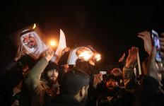 Rusia-Tiongkok Tawarkan Diri Jadi Mediator Saudi-Iran - JPNN.com
