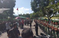 Panglima Siapkan Batalyon Kavaleri di Ambon Bikin Australia Waspada - JPNN.com
