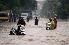 Begini Cara DKI Antisipasi Banjir - JPNN.com