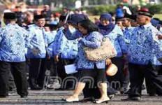 Waduhh.. PNS dan Anggota DPRD Tak Gajian - JPNN.com