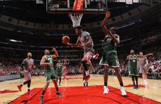 On Fire! Chicago Bulls Catat 5 Kemenangan Beruntun - JPNN.com