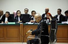 Kesaksian Gary Perkuat Peran Kaligis Menyuap Hakim - JPNN.com