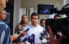 Ssttt..Kata Menteri Yuddy, Ada Bupati Sering Nge-mal di Sekitar Bundaran HI - JPNN.com