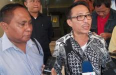 Kasus Anggota DPR Herman Herry Vs Albert Neno: Hati ke Hati Sudah Selesai, Hukum Jalan Terus! - JPNN.com