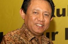 Didukung DPC, Eh.. Zainudin Pilih Dukung Gusnar Ismail - JPNN.com