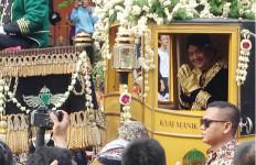 Paku Alam X Resmi Bertakhta di Pura Pakualaman - JPNN.com