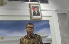 Kalau Johan Jadi Jubir Presiden... - JPNN.com