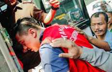 Pengemudi Lamborghini Maut Dijebloskan ke Rutan Medaeng, Kumpul 60 Tahanan - JPNN.com
