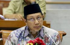 SK Rommy Dicabut, Lukman Hakim Pimpin PPP - JPNN.com