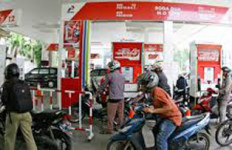 Menyayat Hati! BBM Langka, Warga Kirim Surat ke Jokowi, Ini Isinya - JPNN.com