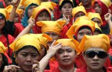 Dana Pensiun Buruh Minimal Rp 300 Ribu per Bulan, Diterima 2030, Bisa Beli Apa? - JPNN.com