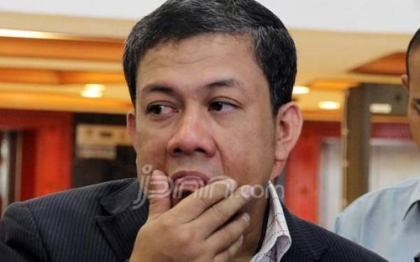 Fahri Hamzah: Kenapa Iseng Sama Kursi Saya - JPNN.com