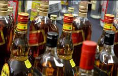 Rahasia Menghindari Mabuk Saat Minum Alkohol - JPNN.com