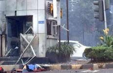 Pospol Palmerah Juga Dikabarkan Kena Teror - JPNN.com