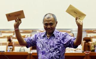 Ketua KPK Ikut Berduka Atas Tragedi Bom Sarinah - JPNN.com