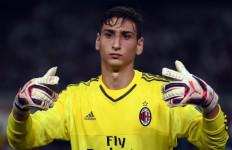 Kiper Muda Incaran Man United Pilih Tetap Menjadi Kiper Milan - JPNN.com