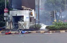Bom Jakarta Berimbas ke Kalsel, Waralaba Asing Dijaga Ketat - JPNN.com