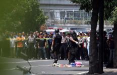 Perbedaan Pelaku Teror Zaman Dulu dengan Teroris Masa Kini - JPNN.com