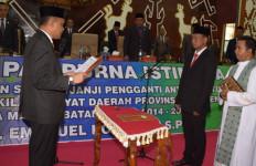 Politikus Muda Gantikan Sang Petarung - JPNN.com