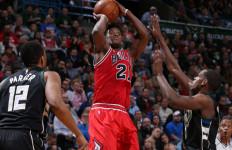 53 Points! Jimmy Butler Patahkan Rekor Chicago Bulls Sejak 2004 - JPNN.com