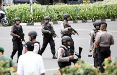 Ternyata, Tiga Pelaku Mampus Bukan karena Bom Bunuh Diri, tapi... - JPNN.com